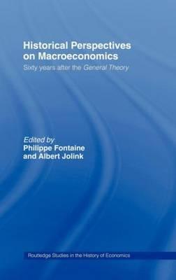 Historical Perspectives on Macroeconomics image