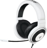 Razer Kraken Pro 2015 - Analog Gaming Headset (White) for PC Games