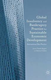 Global Insolvency and Bankruptcy Practice for Sustainable Economic Development by Dubai Economic Council