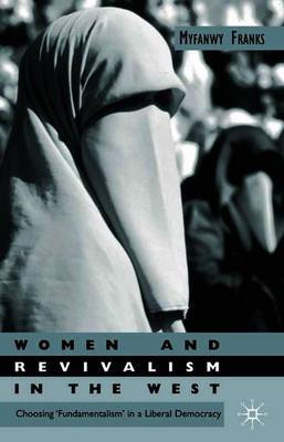 Women and Revivalism in the West by M. Franks image