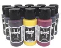 Badger: Minitaire Acrylic Paint Set - Ghost Tint