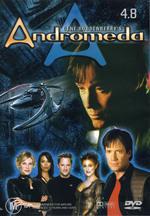 Andromeda Series 4.8 on DVD