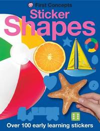 Shapes by Roger Priddy