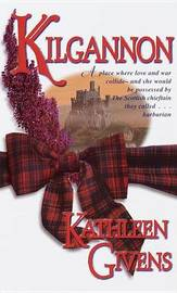 Kilgannon by Kathleen Givens image