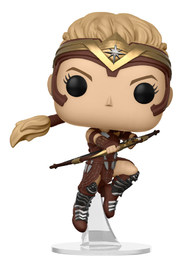Wonder Woman Movie - Antiope Pop! Vinyl Figure