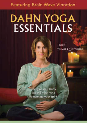 Dahn Yoga Essentials DVD: Featuring Brain Wave Vibration by Best Life Media image