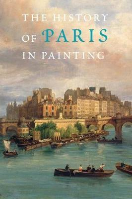 History of Paris in Painting