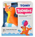 Tomy Toomies: Sandy the Sea Lion - Bath toy