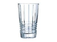 Cristal d'Arques: Rendez-Vous Vase (27cm)