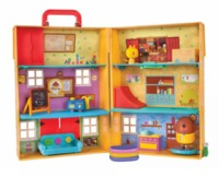 Hey Duggee - Squirrel Club Feature Playset