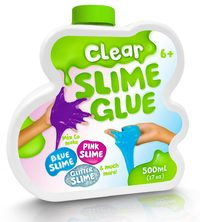 Slime Glue - Clear 500ml