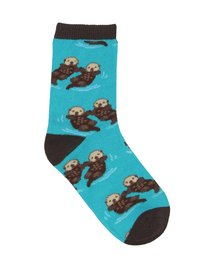 Sock Smith Infant Socks - Significant Otter