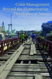 Crisis Management Beyond the Humanitarian-Development Nexus