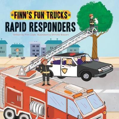 Rapid Responders by Finn Coyle image