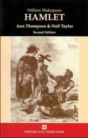 "William Shakespeare's ""Hamlet"" by Ann Thompson"