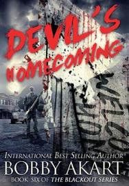 Devil's Homecoming by Bobby Akart