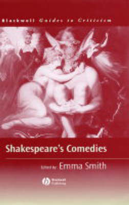 Shakespeare's Comedies image