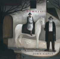Somerset: the Paintings of John Caple image