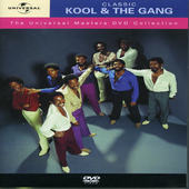 Classic Kool & The Gang : Kool & The Gang on DVD