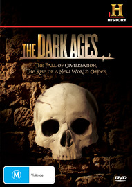 The Dark Ages DVD image