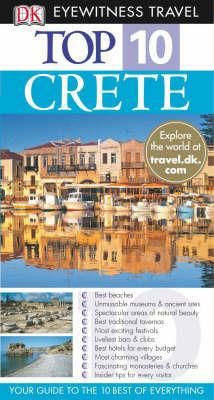 Crete by Robin Gauldie