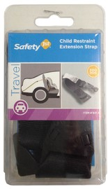 Safety 1st Child Restraint Extension Strap 300mm image