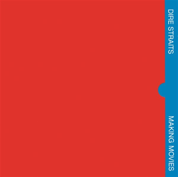 Making Movies (LP) by Dire Straits
