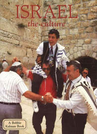 Israel, the Culture by Debbie Smith image