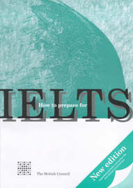 How to Prepare for IELTS: Individual set by Ray De Witt image