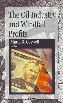 Oil Industry and Windfall Profits image