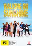 Walking on Sunshine on DVD