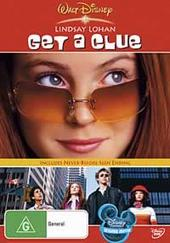 Get A Clue on DVD