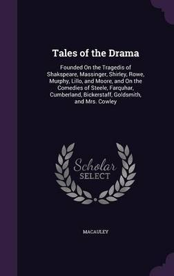 Tales of the Drama by MacAuley image