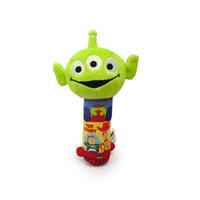 Alien Squeaker Plush Toy image