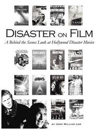 Disaster on Film by John William Law image