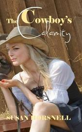 The Cowboy's Calamity by Susan Horsnell image