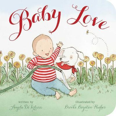 Baby Love by Angela Diterlizzi image