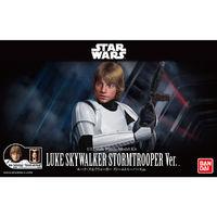 Star Wars: 1/12 Luke Skywalker Stormtrooper Ver. - Model Kit