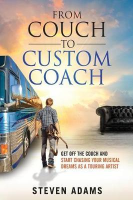 From Couch to Custom Coach by Steven Adams image