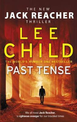 Past Tense by Lee Child image