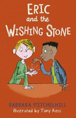 Eric and the Wishing Stone by Barbara Mitchelhill image