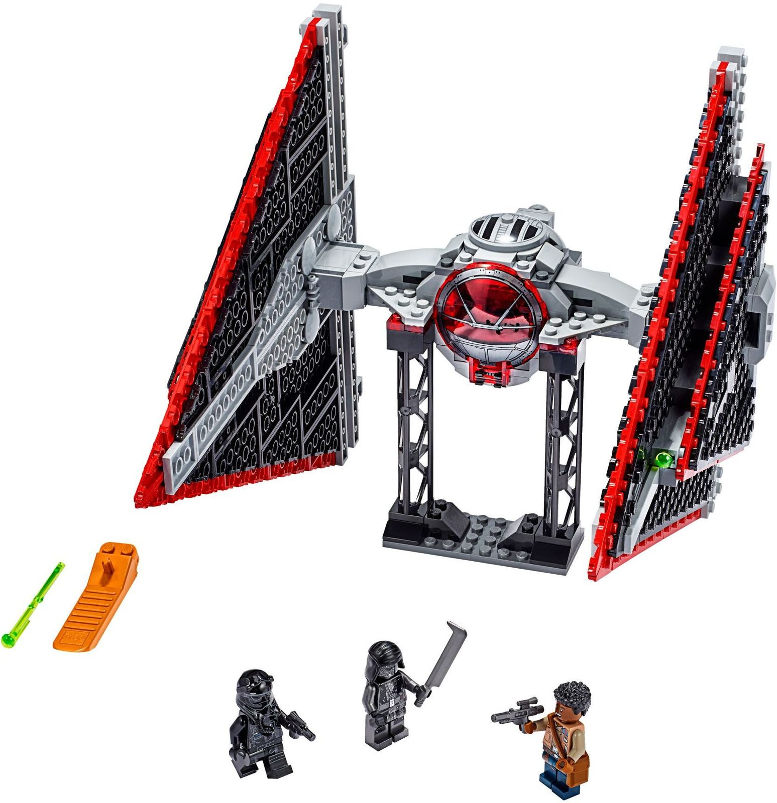 LEGO: Star Wars - Sith TIE Fighter (75272) image