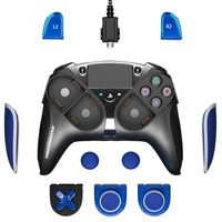 Thrustmaster Eswap LED Blue Crystal Pack for PS4