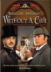 Without A Clue on DVD