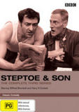 Steptoe And Son - The Complete Third Series DVD