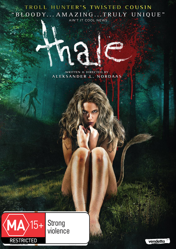 Thale on DVD