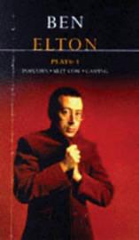 Elton Plays: v.1 by Ben Elton