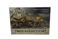Kings of War 2nd Edition Two Player Battle Set