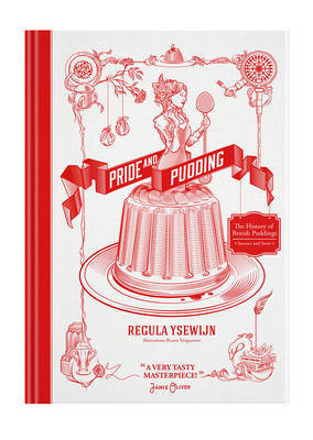 Pride and Pudding by Regula Ysewijn image