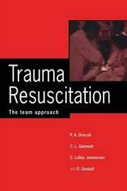 Trauma Resuscitation image